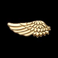 Golden Wing (R)