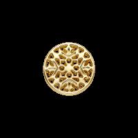 Circle Mandala (gold)