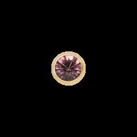 Lavender stone