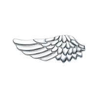 Silver Wing (R)