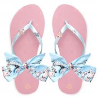 Dreamy Pink II