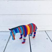 Zebra S